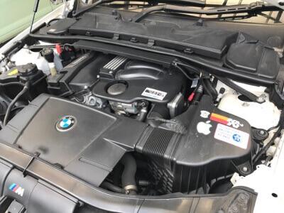 BMW E90 メンテナンス