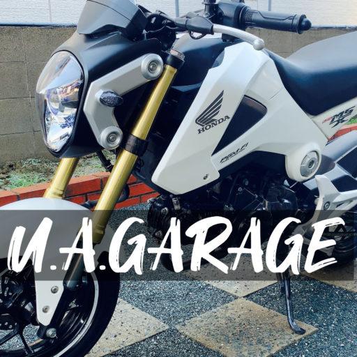 U.A.Garage